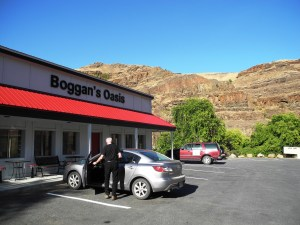 Boggans Oasis