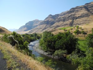 Imnaha River Rd