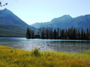 Petit Lake