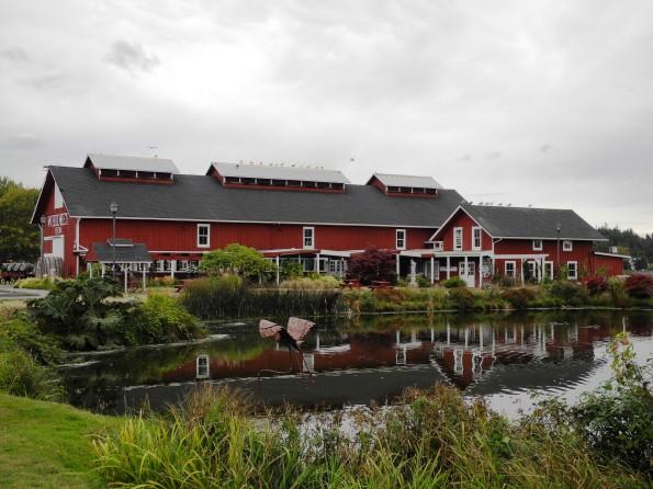 Greenbank Farm, Whidbey Island