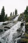 Twin Falls, Yankee Boy Basin