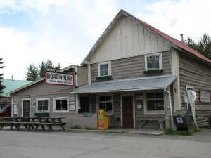 The Roadhouse, Talkeetna, Alaska