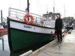 Danny J - Transport to Halibut Cove