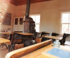 Fruita Schoolhouse