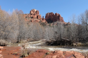 Red Rock Crossing in Sedona