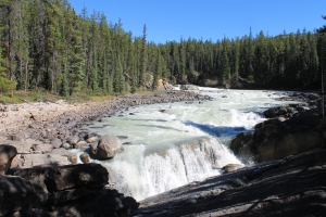 Lower SunwaptaFalls