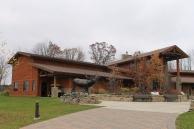 Elk County Visitors Center