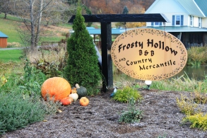 Frosty Hollow