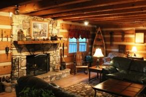 Gateway Lodge Great Room