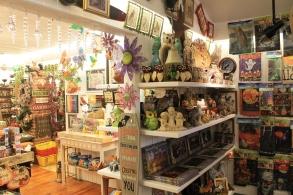 Tall Oaks Shop