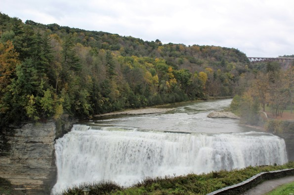 Middle Falls
